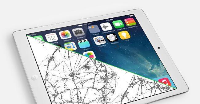 iPad Repairs-bendigo-iphones