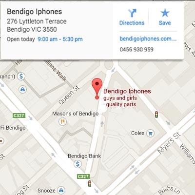 google_map_480_bendigo_iphones_screen_repairs