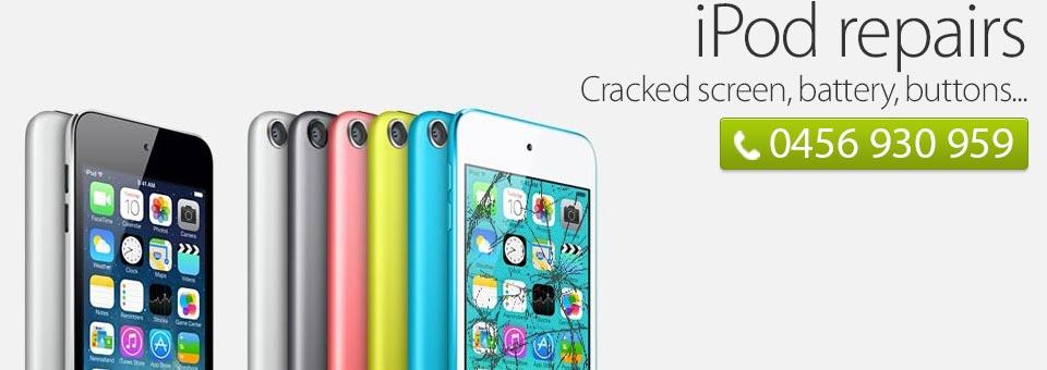 ipod_screen_repair_bendigo_iphones